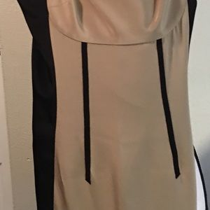 Jay Godfrey Sheath Dress sz 4